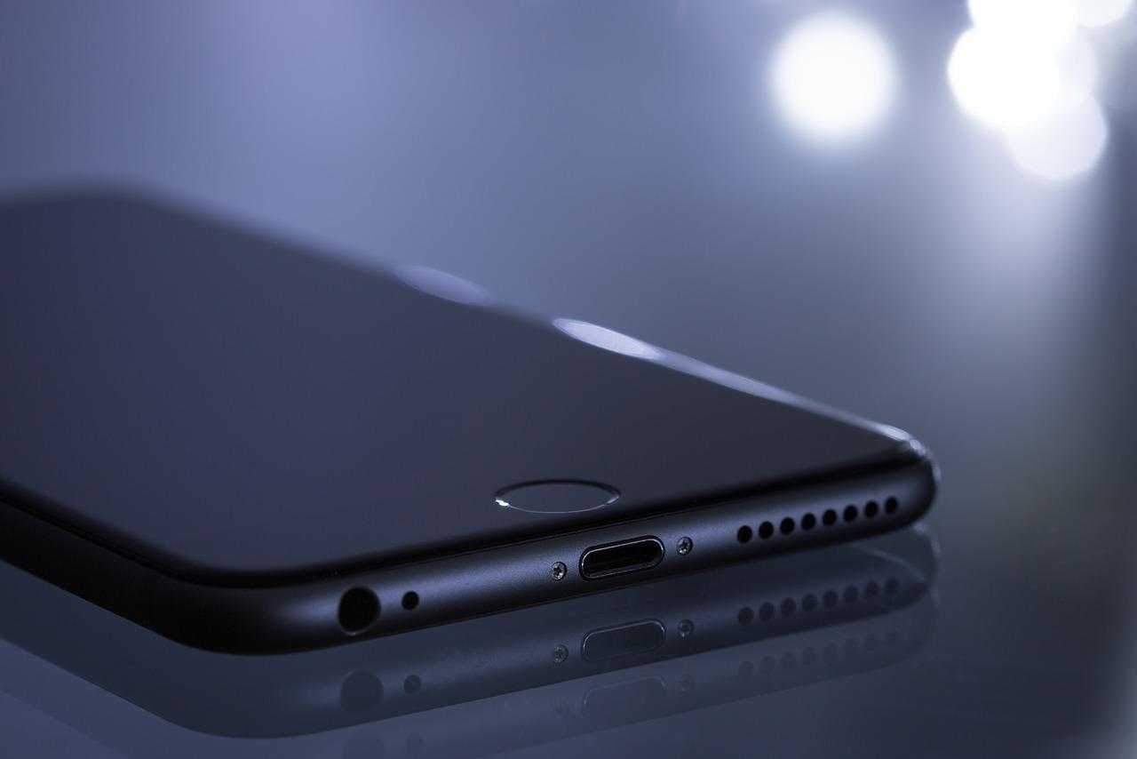 apple, close-up, electronics
